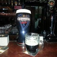 Photo taken at Irish Pub (Pub Irlandzki) by Кирилл Е. on 4/25/2013