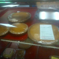 Photo taken at Supreme Oasis Bakery & Deli by R M. on 11/22/2012