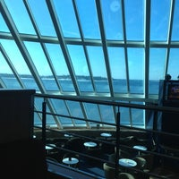 Photo taken at Tallink M/S Star by Dmitry P. on 4/6/2013