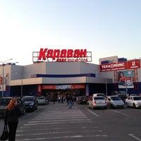 Photo taken at Караван / Karavan by Anton I. on 4/19/2013
