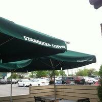 Photo taken at Starbucks by Michael J. on 5/2/2013