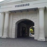Foto tirada no(a) Museum Benteng Vredeburg por Tas K. em 7/27/2013
