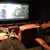 Photo taken at iPic Theatres by Tiffany H. on 6/13/2015