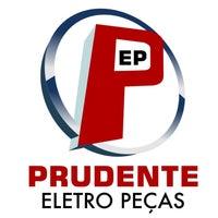 Photo taken at Prudente Eletro Peças by Rodrigo B. on 5/12/2013