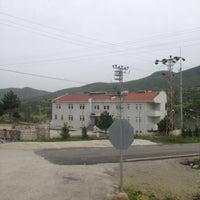 Photo taken at Tosya Karabey Köyü by Reşit K. on 5/14/2016