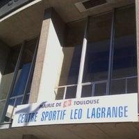 Piscine l o lagrange saint aubin dupuy 1 tip for Piscine leo lagrange toulouse