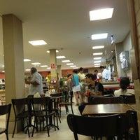 Photo taken at Panificadora Moreira by Lourival R. on 3/24/2013