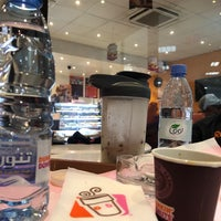 Photo taken at Dunkin' Donuts by Mohammed S. on 9/10/2018