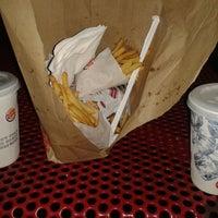 Photo taken at Burger King by Alex R. on 4/20/2013