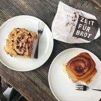 Foto scattata a Zeit für Brot da Katarina K. il 6/4/2017