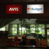 Photo taken at Avis Car Rental by Grace S. on 2/12/2014