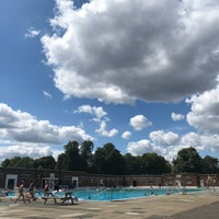 Photo prise au Brockwell Lido par Peter R. le7/31/2018