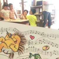 Photo taken at Colegio Aleph by eldervaz on 3/15/2016