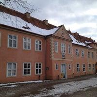 Das Foto wurde bei Domäne Dahlem von Martin H. am 4/1/2013 aufgenommen