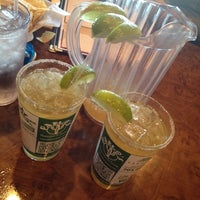 Photo taken at Pablo's Restaurante & Cantina by Eric H. on 3/8/2014