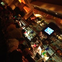 Photo taken at The Cheesecake Factory by Eric H. on 12/23/2012