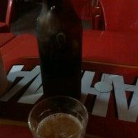 Photo taken at Varandas Bar by Alaninha M. on 5/18/2014