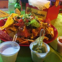 Photo taken at Escalante's Tex-Mex Food by André V. on 7/20/2013