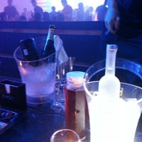 Photo taken at Myst by Pascha B. on 10/17/2013