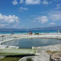 8/28/2016 tarihinde Buğra B.ziyaretçi tarafından Salda Gölü'de çekilen fotoğraf