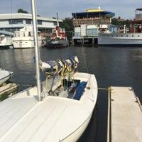 Photo taken at DC Sail by Karin M. on 7/16/2014