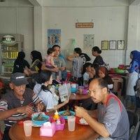 Photo taken at Pekan Tuaran by Augustine J. on 9/18/2016