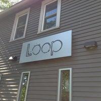 Photo taken at Loop Coffee by @NickBorelli on 6/18/2013