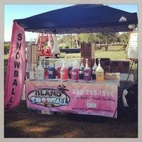 Photo taken at Roanoke Island Festival Park by Lauren W. on 6/1/2013
