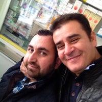 Photo taken at Gül Eczanesi by REMZİ D. on 12/3/2015