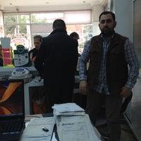 Photo taken at Gül Eczanesi by REMZİ D. on 4/2/2015