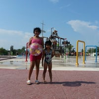 Photo taken at DivertiParque by Luz C. on 7/23/2014