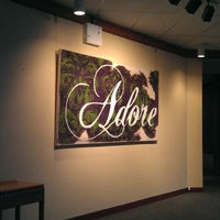 Photo taken at Glad Tidings Church // Adore Victoria by Natasha M. on 3/11/2013
