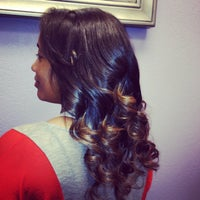 Diana Pagan Hair Designs