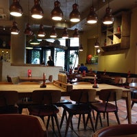 Photo taken at Nando's by Heather on 6/29/2014