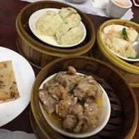Photo taken at Zhong Shan Restaurant by Susannah S. on 12/3/2016