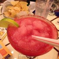 Photo taken at Margaritas Mexican Restaurant by Rachel G. on 10/10/2013