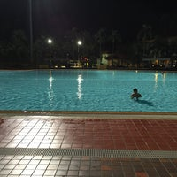 Photo prise au Yio Chu Kang Swimming Complex par Nor Azri le1/7/2016