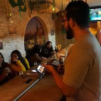 Foto tirada no(a) Jamp Burger por Estevão R. em 6/15/2018