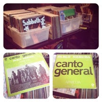 Photo taken at Candelaria Bar by Nayha T. on 7/19/2013