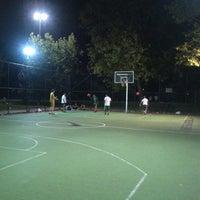 Photo taken at Basket Sahasi by Tolga K. on 9/12/2013