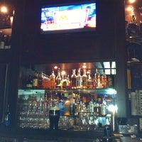 Photo taken at Dubliner by Erika J. on 3/9/2012