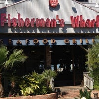 Photo taken at Fisherman's Wharf by Geralyn D. on 2/11/2012