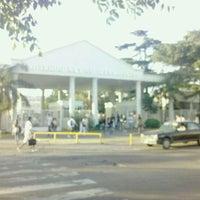 Photo taken at Universidad Nacional de La Matanza (UNLaM) by Adriana B. on 8/29/2012