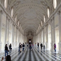 Foto scattata a Reggia di Venaria Reale da s-cape.travel il 4/30/2012