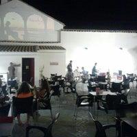 Photo taken at La Fábrica De Illora by Pili T. on 7/26/2012