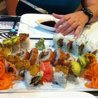 Photo taken at Yao Asian Cuisine by Carmn S. on 11/22/2011
