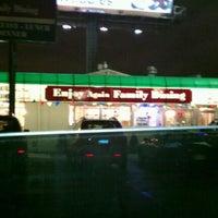 Photo taken at Enjoy Again Family Restaurant by Milton S. on 1/2/2012