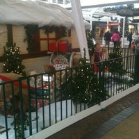 Photo taken at Yate Shopping Centre by Caroline M. on 11/14/2011