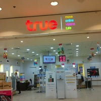 Photo taken at True Shop by Wasan P. on 9/29/2011