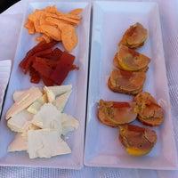 Photo prise au Restaurante Al Son del Indiano par Chano M. le8/30/2012